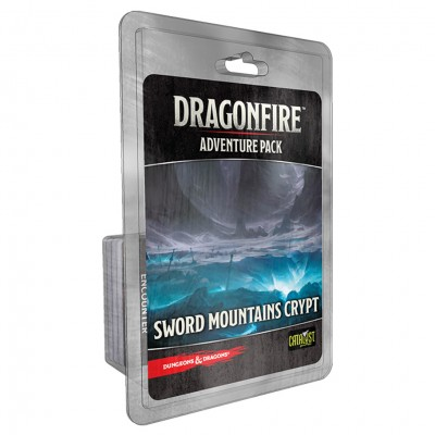 Dragonfire: Adventures: Sword Mountains
