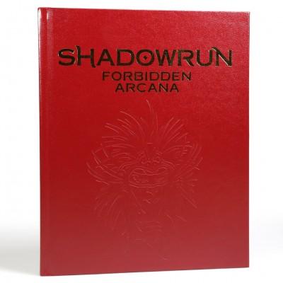 SR: Forbidden Arcana LE