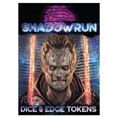 SR: Dice & Edge Tokens