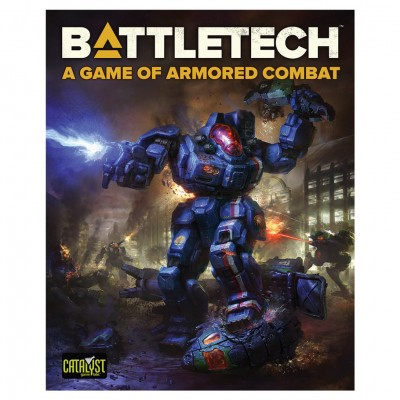 BT: Game of Armored Combat