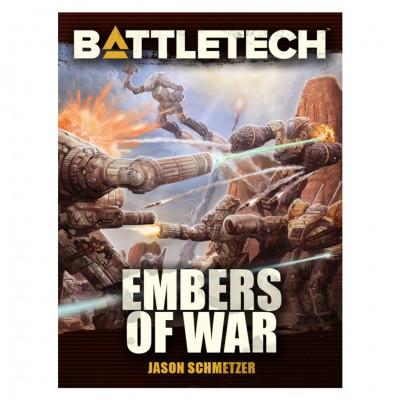 BT: Embers of War (Novel)