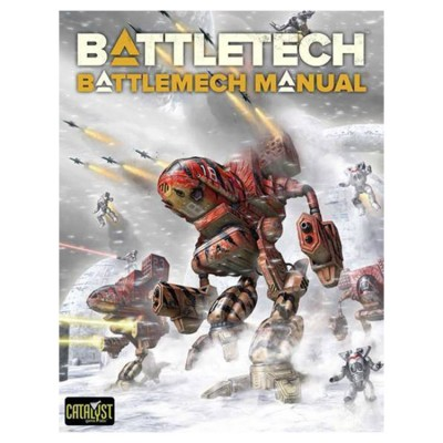 BT: Battlemech Manual