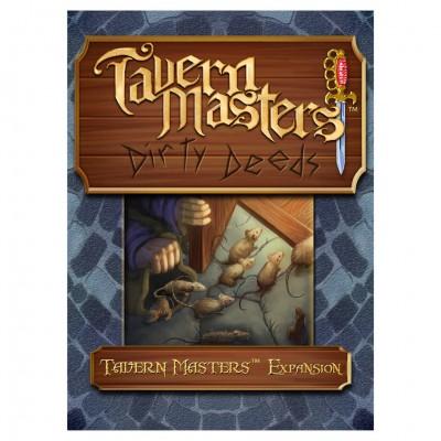 Tavern Masters: Dirty Deeds