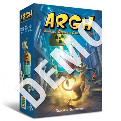 ARGH Demo