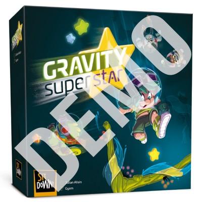 Gravity Super Star Demo