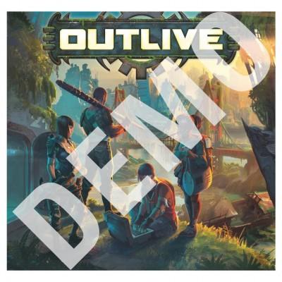 Outlive Demo