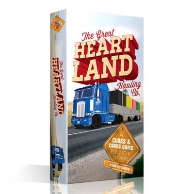 Great Heartland Hauling Co.