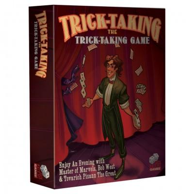 Trick-Taking
