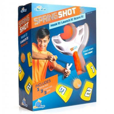 Djubi: SpringShot