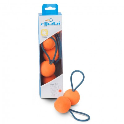 Djubi: Ball Refill (Medium)