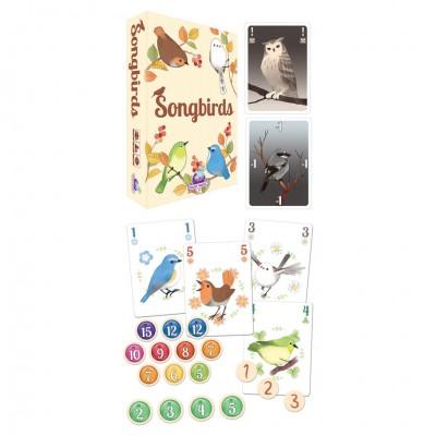 Songbirds Launch Kit