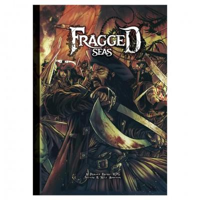 Fragged Empire: Fragged Seas RPG