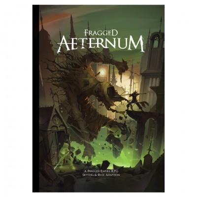 Fragged Empire: Fragged Aeternum RPG