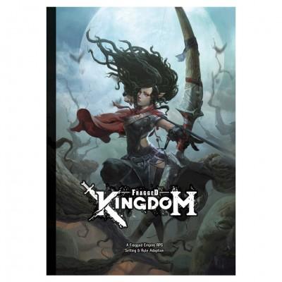 Fragged Empire: Fragged Kingdom RPG