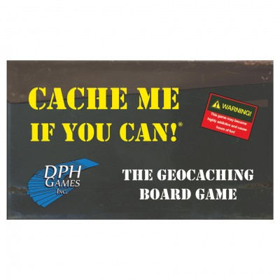 Cache Me If You Can! (4E)