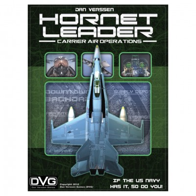 Hornet Leader-Carrier Air Operations