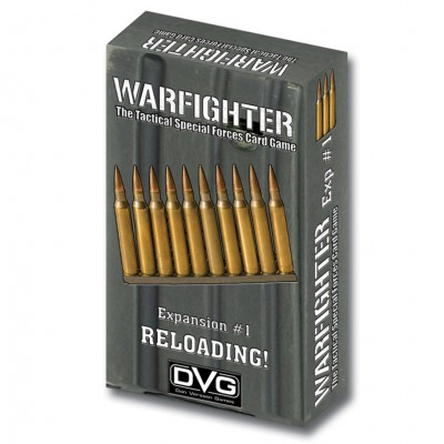 Warfighter: Reloading! Expansion 1