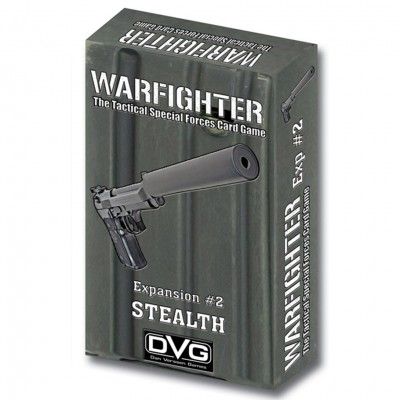 Warfighter: Stealth Expansion 2