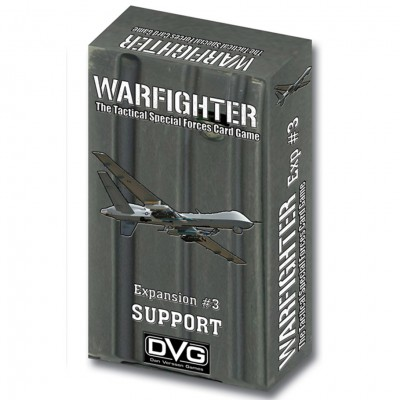 Warfighter: Support Expansion 3