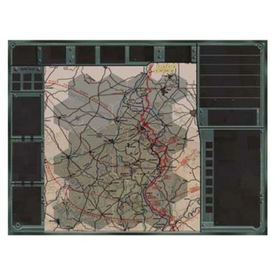Tiger Leader Neoprene Mat
