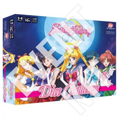 Sailor Moon Crystal: Dice Challenge Kit