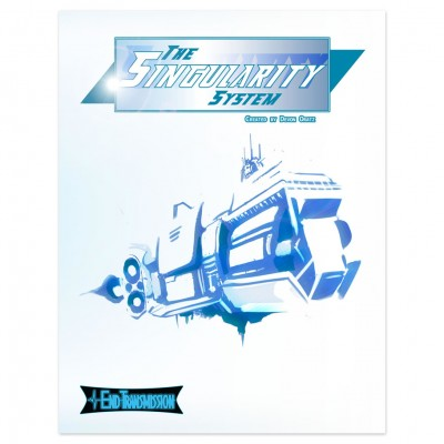 The Singularity System (Core Rulebook)
