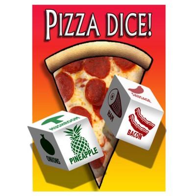 Pizza Dice