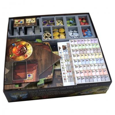 Box Insert: Alchemists
