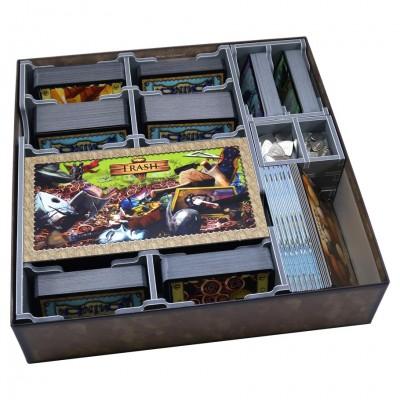Box Insert: Dominion