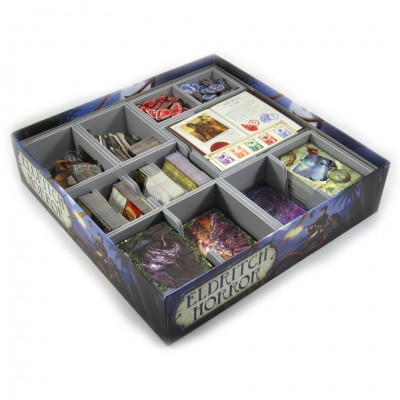 Box Insert: Eldritch Horror & SSB Exp