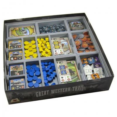 Box Insert: Great Western Trail & Exp