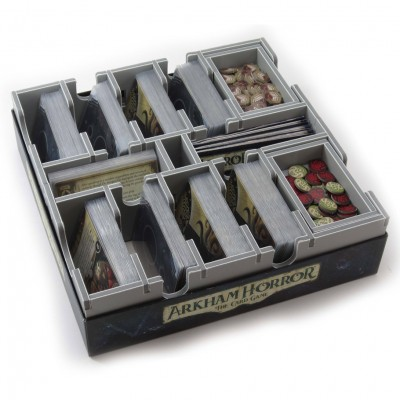 Box Insert: Living Card Games 2 Small