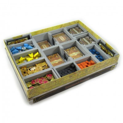 Box Insert: Lords of Waterdeep & Exps