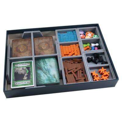 Box Insert: Pandemic Stand Alone