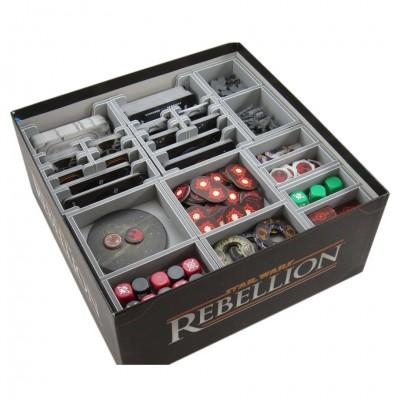 Box Insert: Star Wars Rebellion & Exp