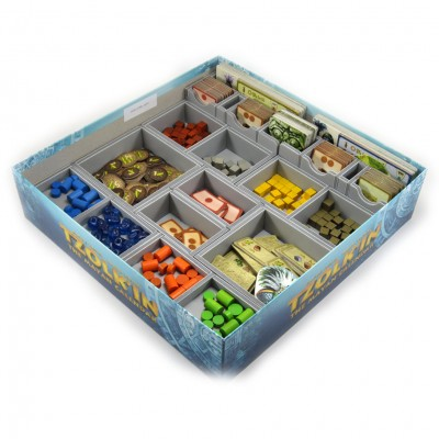 Box Insert: Tzolkin & Tribes & Proph Exp