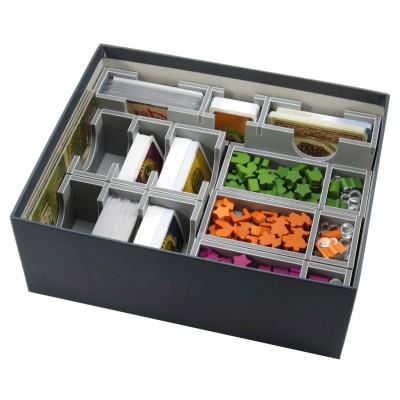 Box Insert: Viticulture Essential & Exps