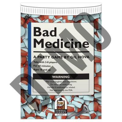 Bad Medicine Demo