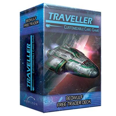 Traveller CG: Ship Deck Beowulf Free Tra
