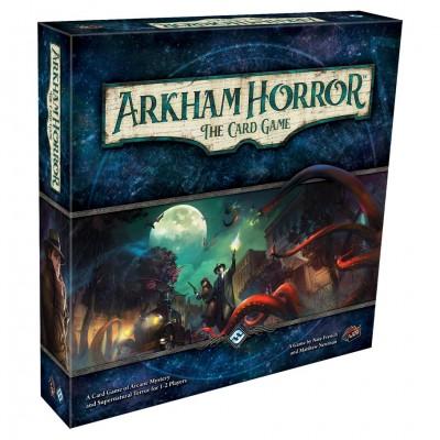 Arkham Horror: LCG: The Card Game