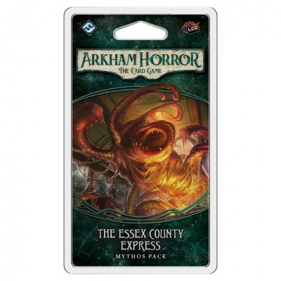 AH: LCG: The Essex County Express