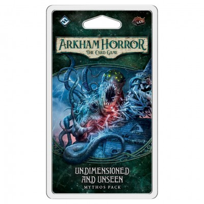 AH: LCG: Undimensioned and Unseen
