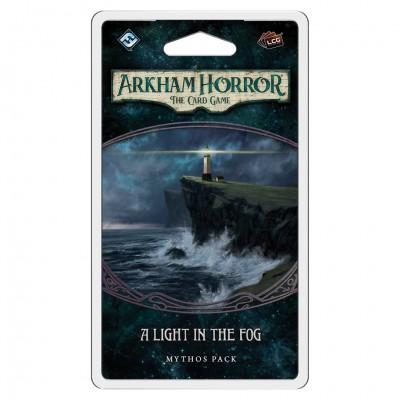 AH: LCG: A Light in the Fog Mythos Pack