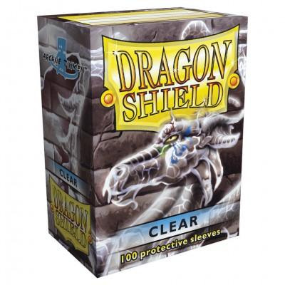 DP: Dragon Shield: CL (100)