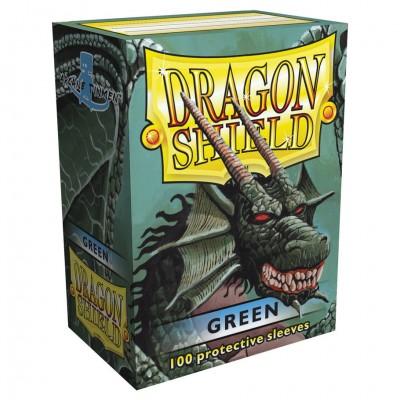 DP: Dragon Shield: GR (100)
