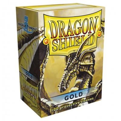 DP: Dragon Shield: GD (100)