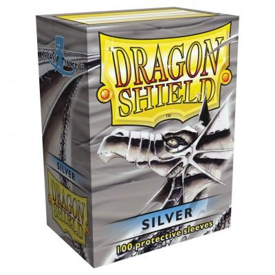 DP: Dragon Shield: SV (100)