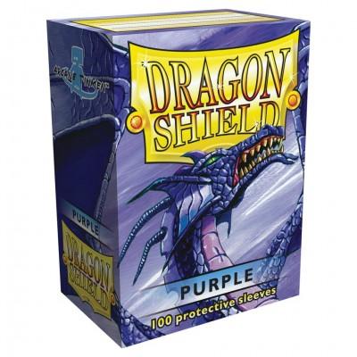 DP: Dragon Shield: PU (100)