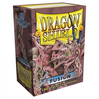 DP: Dragon Shield: Fusion (100)