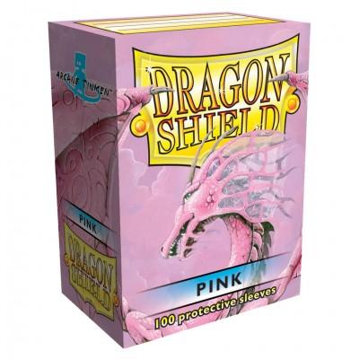 DP: Dragon Shield: PK (100)